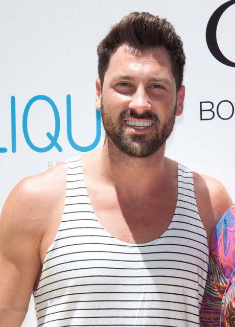 Maksim Chmerkovskiy Ready to Leave the Dance World and Give Acting a Try!