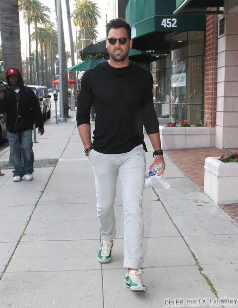 Maksim Chmerkovskiy Returning To Dancing With the Stars