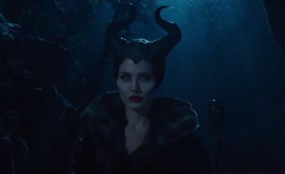 Angelina Jolie Terrifies in New Maleficent Trailer: Watch the Magical, Dark, Mesmerizing Sneak Peek Here! (VIDEO)