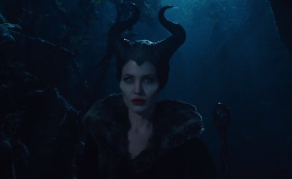 Angelina Jolie Terrifies in New Maleficent Trailer: Watch the Magical, Dark, Mesmerizing Sneak Peek Here! (VIDEO)