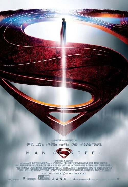 """""""Man Of Steel"""" Predicted To Make Over $100 Million At The Box Office For Domestic Opening Weekend"""