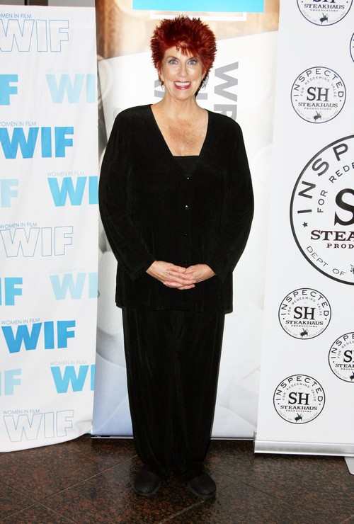 Simpsons Actress Marcia Wallace Dead At 70 Years Old