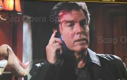 The Young and the Restless Spoilers: Marco Cabin Killer Calls Austin His Accomplice - Noah and Marisa Doomed Couple?