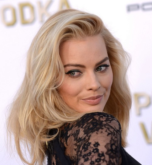 Orlando Bloom Replaces Miranda Kerr with Margot Robbie - Found Himself Another Aussie Famewhore!