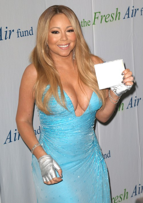Mariah Carey and Nick Cannon Divorce: 'America's Got Talent' Host's 'No Comment' on Split and Separation