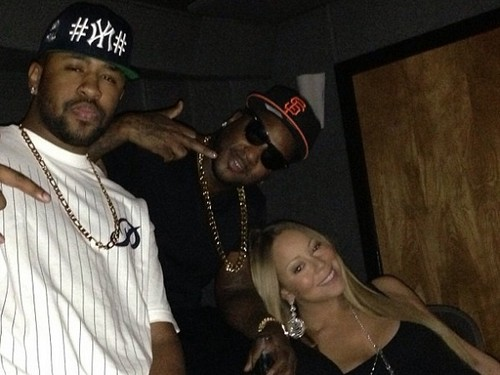 Mariah Carey Cheating On Nick Cannon With Young Jeezy - Report