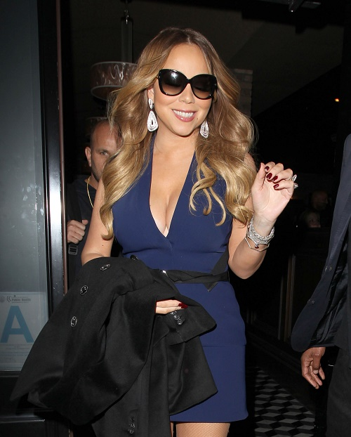 Mariah Carey Divorce Update: Releases New Diss Song – Calls Nick Cannon 'Corny As Fritos'