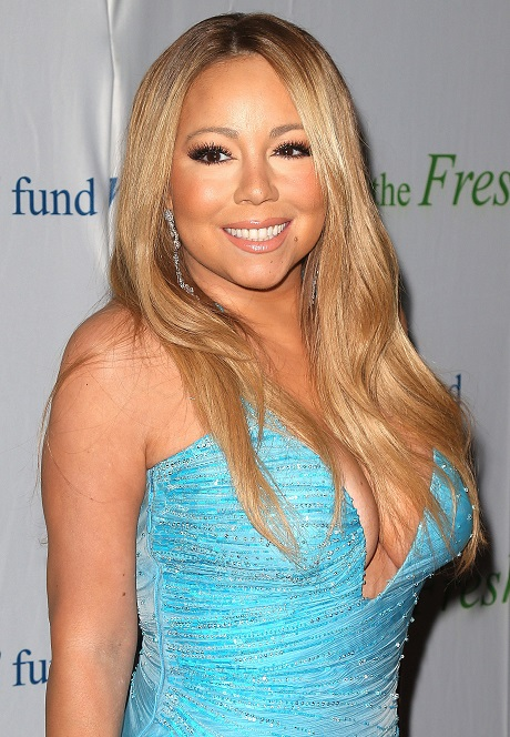 Mariah Carey's Divorce From Nick Cannon Forces Her To Turn To Booze To Cope With The Pain!