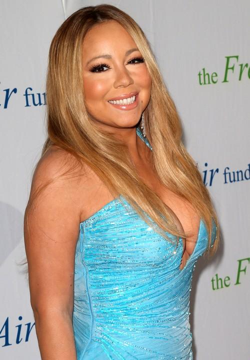 Mariah Carey and Nick Cannon Divorce News: Couple Split Over Diva Behavior - $495 Break-Up Battle (PHOTO)