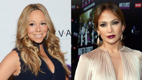 American Idol To Replace Mariah Carey With Jennifer Lopez?