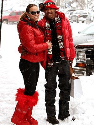 Mariah Carey & Nick Cannon Expecting Twins
