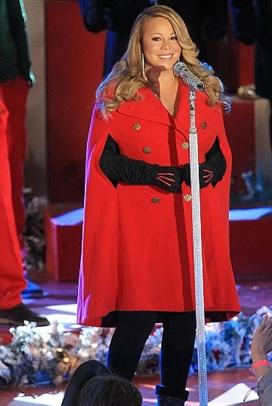 Is Mariah Carey Having TWINS?