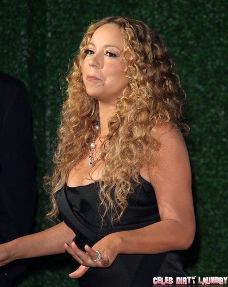 Mariah Carey Blows Up At Nick Cannon - Threatens To Close Twitter Account Over Critical Remarks