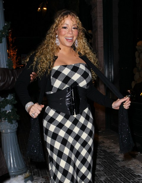 Mariah Carey Not A Fan Of American Idol - Says She Can't Stand The Show!