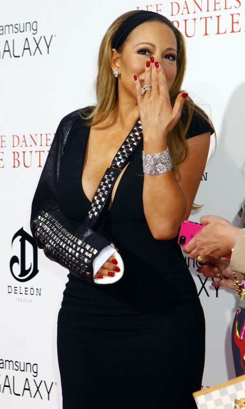 Mariah Carey Steals Jennifer Lopez Assistant, Gilly Iyer: Feud Brewing?