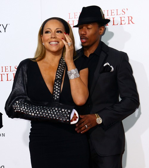 Mariah Carey and Nick Cannon Separate: Living On Opposite Coasts as Mariah Admits Marriage Trouble