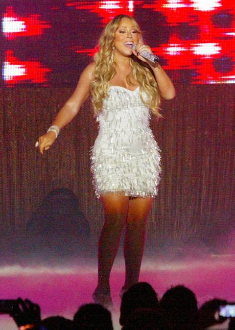 Mariah Carey's Surrogate Pregnancy Announced – Two More Babies!