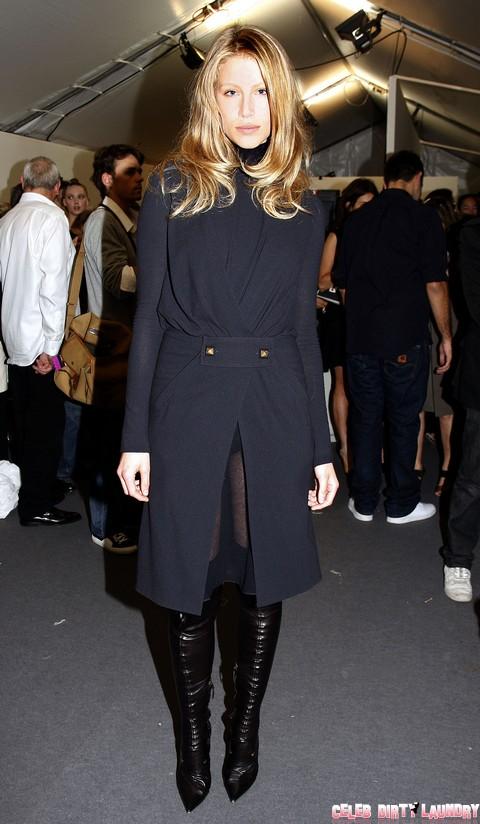 Meet Marie de Villepin: Amber Heard's New Girlfriend (Photo)