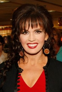 Marie Osmond: Son's Suicide Talk on Oprah