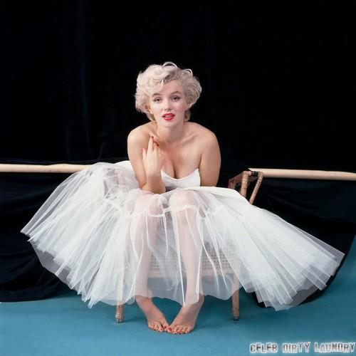 Marilyn Monroe Death Suicide Or Murder Debate Rages On