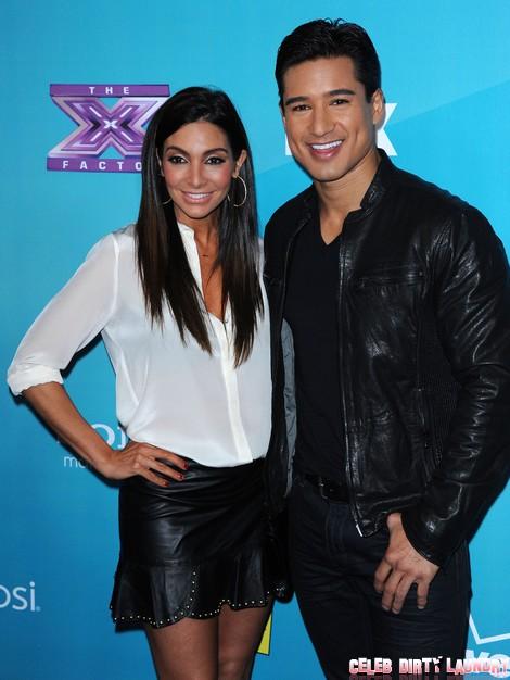 Khloe Kardashian Saves Mario Lopez and Courtney Mazza's Marriage and Wedding