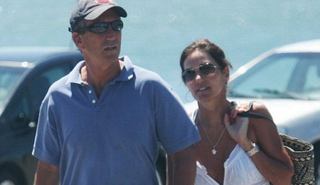 mark sanford engaged to his mistress