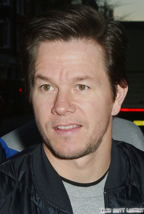 Mark Wahlberg Drunk or Stoned - Wasted on UK'S THE GRAHAM NORTON SHOW (Video)