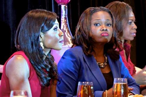 "Married to Medicine RECAP 5/11/14: Season 2 Episode 6 ""Textual Healing"""