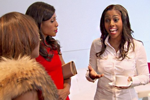 "Married to Medicine RECAP 5/4/14: Season 2 Episode 5 ""Chariot of Fiyah!"""