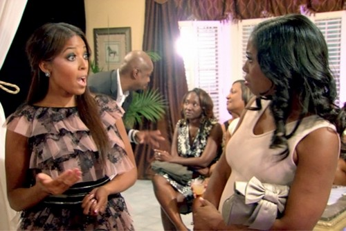 "Married to Medicine RECAP 4/5/14: Season 2 Premiere ""Far From Heavenly"""
