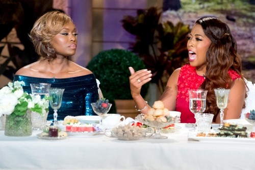 "Married to Medicine Recap 7/13/14: Season 2 Episode 15 ""Reunion Part 1"""