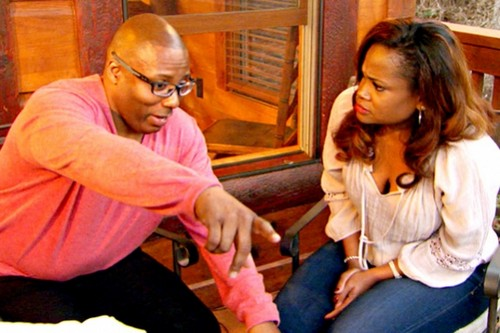 "Married to Medicine Recap 6/15/14: Season 2 Episode 11 ""Couples Retreat"""