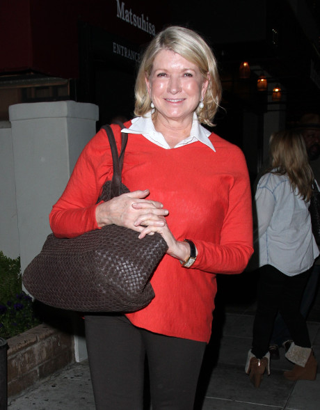 Martha Stewart Skewers Gwyneth Paltrow and Her Lifestyle Business: She Doesn't Have any Life Experience! (VIDEO)