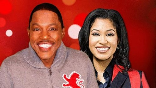 Mase Filed For Divorce From Twyla Betha: Separated Pastor Sells Marriage Advice!