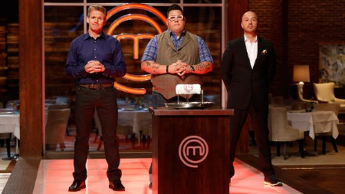 """MasterChef RECAP 8/7/13: Season 4 """"Top 6 Compete"""""""