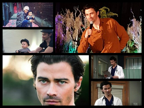 General Hospital Spoilers: Matt Cohen Chats with Fans Live on Facebook – What's Coming for GH Dr Griffin Munro?