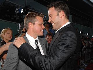 Ben Affleck And Matt Damon To Collaborate On Biopic Of Boston Gangter James 'Whitey' Bulger