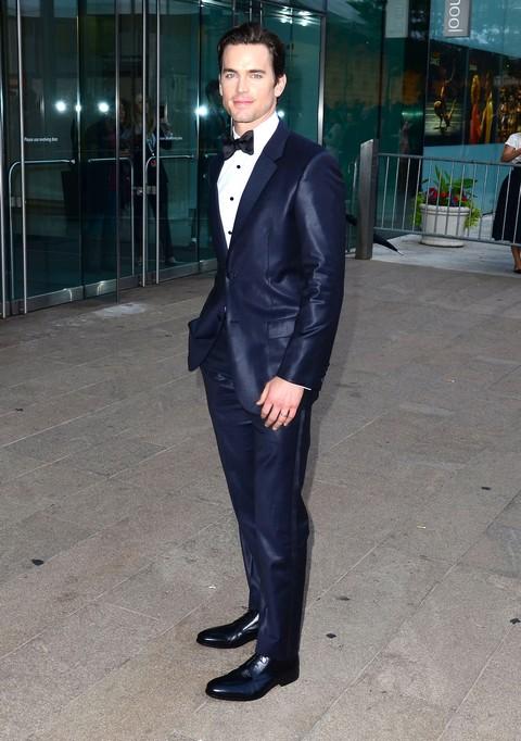 The 2012 CFDA Fashion Awards