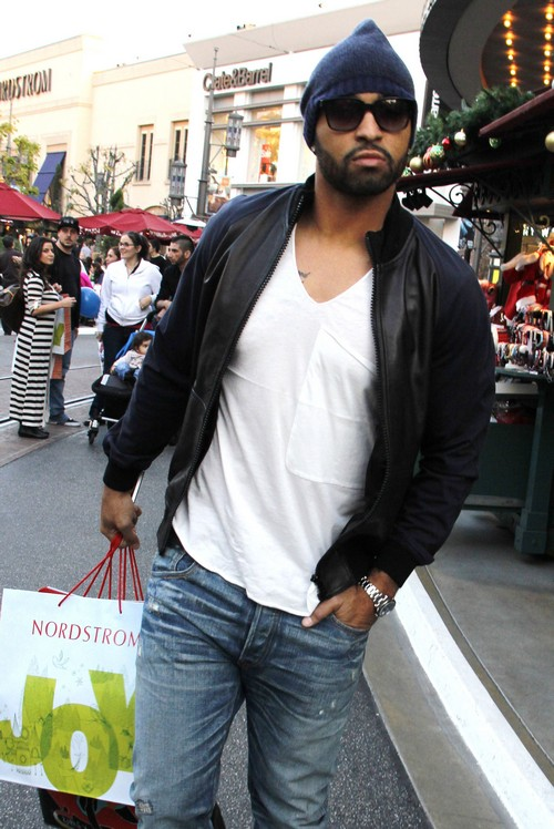 Khloe Kardashian Dating Matt Kemp: Court Allegations of Drug and Girlfriend Abuse