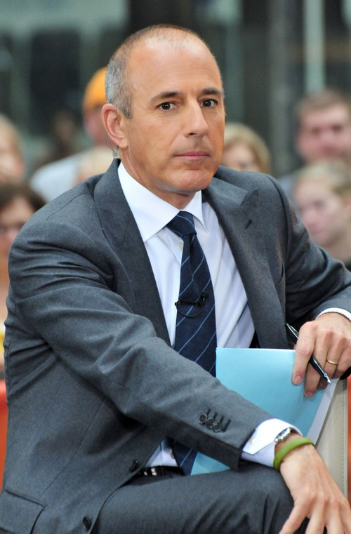 Matt Lauer Cheating With Savannah Guthrie: Annette Devastated Again