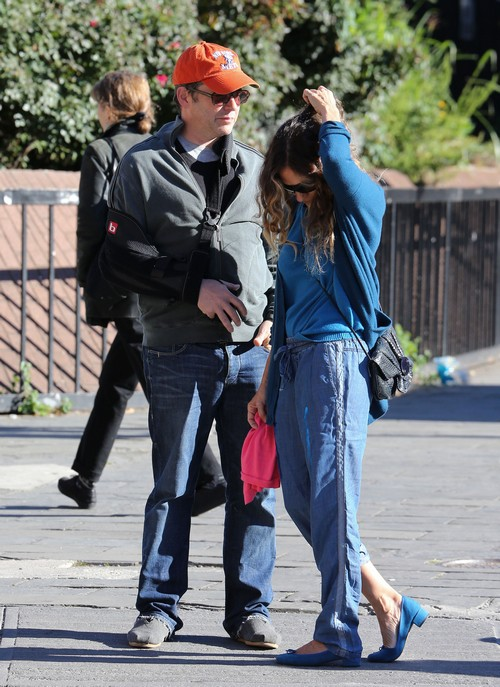 Sarah Jessica Parker and Matthew Broderick Divorce Looms after Cheating Scandal Report?