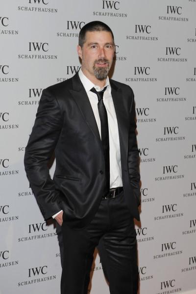 Dominic Monaghan: Matthew Fox Beats Women. Often. 0530