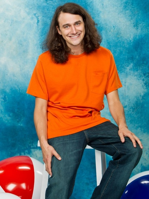 Big Brother 15 Week 10 Spoiler: McCrae Olson Wins PoV Competition - Episode 30