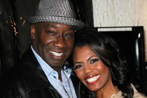 Omarosa Manigault Forced Dying Michael Clarke Duncan To Change His Will - Family Accuses