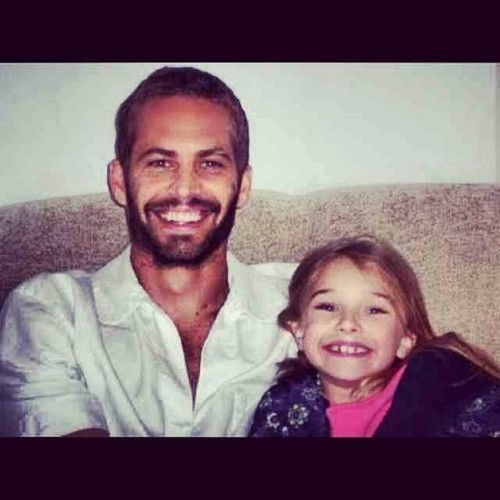 Paul Walker's Daughter, Meadow Walker: A Memory and Reaction to a Tragic Death