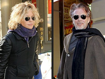 Meg Ryan & John Mellencamp Have Been Quietly Dating