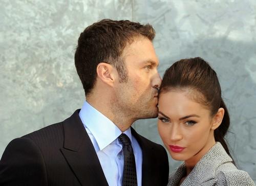 Megan Fox Cheating Affair With Shia LaBeouf Caused Brian Austin Green Divorce?