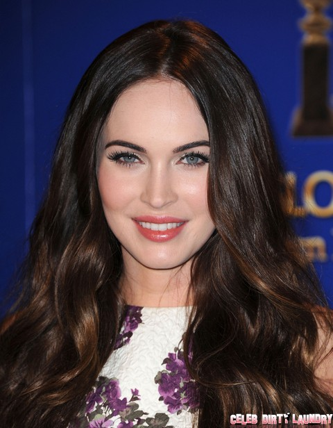Megan Fox Dead - Tasteless Twitter Death Hoax Exposed