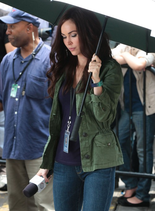 Megan Fox And Brian Austin Green Pregnant With Second Child