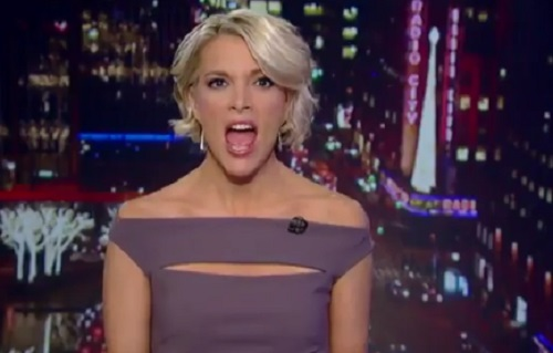 Megyn Kelly Sparks Plastic Surgery Rumors On The Today Show